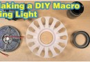 Macro Ring Light #3DThursday #3DPrinting « Adafruit Industries – Makers, hackers, artists, designers and engineers!