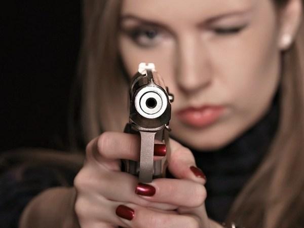 Травматическое оружие: выбор и применение