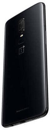 OnePlus 6 Bottom Leaked Image