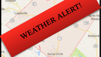 Weather Alerts: Record heat for Memorial Day Weekend – Your Local News