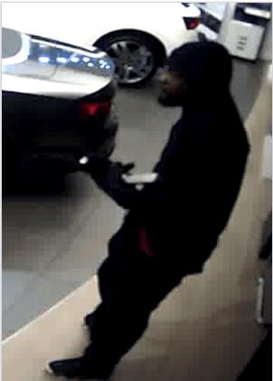 Gwinnett Police Are Seeking Suspects Who Stole Vehicles From Audi - Audi gwinett