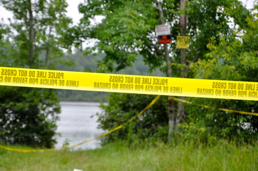 Update: Divers from Hall County assist in searching Lake