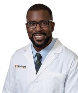 Dr. Mohabe Anthony Vinson