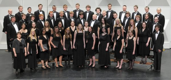 Missouri S&T – News and Events – Missouri S&T choirs to ...