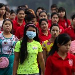 EU Pledges Support for Women Garment Factory Workers in Myanmar