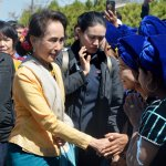 Question over whether we will see more female candidates in the Myanmar election