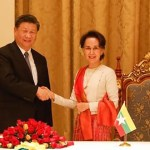 Myanmar, China to Promote Cross-Border e-Commerce Systems