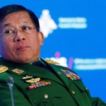 Myanmar's coup regime cut of old military cloth