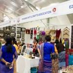 미얀마상공회의소 100주년 기념 엑스포 개최