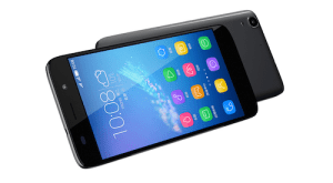 Huawei launches Honor 4A budget Android Phone in China