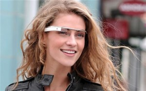 Latest version of the Google Glass is for Businesses