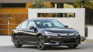 2016 Honda Accord will have Android Auto and CarPlay