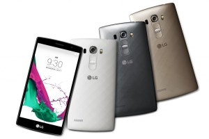 LG G4 Beat mid-range Android Phone