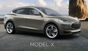 Tesla will give Rebates to existing owners and a free Model X if they refer Friends