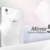 Oppo Mirror 5 smartphone will boast a 5-inch display