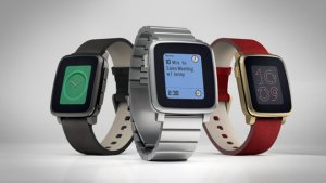 Pebble Time Smartwatch: Keep your time Smartly