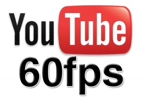 YouTube for Android and iOS now Supports 60 FPS Playback