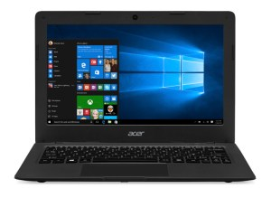 Acer Aspire One Cloudbook is the new Budget Windows Laptop