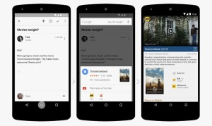Bing beats Google Now on Tap with Contextual Search on Android