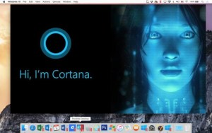 Cortana is now available on Mac via Parallels 11