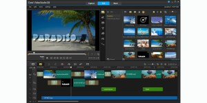 Corel releases updated VideoStudio Pro x8.5 for Windows 10