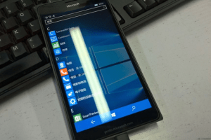 Leaked Lumia 950 XL images reveal Microsoft's upcoming flagship phone