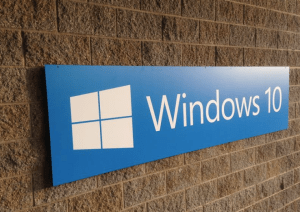 Microsoft delivers second cumulative update for Windows 10