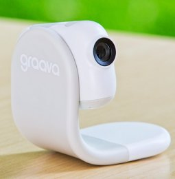 Graava is a new action camera that does the editing for you