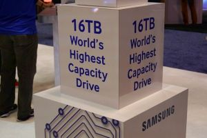 Samsung's new SSD Drive fits 16TB in 2.5-inches