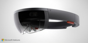 Microsoft Hololens Prices at $3000 for Developer Edition, Shipping Q1 2016
