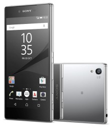 Sony Xperia Z5, Xperia Z5 Premium launches in India on October 21
