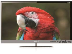 Microsoft Partners Videocon, unveils new Windows 10 TV-PC Hybrid