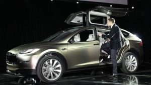 Tesla's Cheapest Model X Is Priced At $80,000