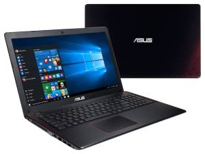 Asus R510JX Gaming Laptop launched at Rs. 69,990, comes with Windows 10