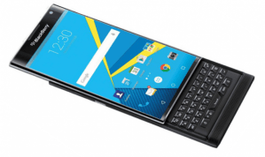 Blackberry Priv will get Monthly Android Security Patches