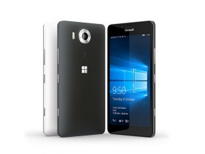 Microsoft Lumia 950 to launch on November 20 in US