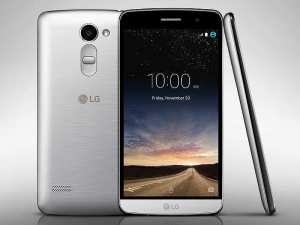 LG Ray with 1.4GHz octa-core Processor unveiled