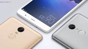 Xiaomi Redmi Note 3 with full metal body launched in China