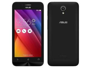 Asus ZenFone Go 4.5 Launched at Rs. 5,299