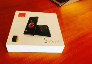 Gionee S Plus arrives in Nigeria