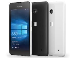 Microsoft Lumia 550 to go on sale in India this week