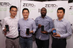 Infinix Zero 3 launched in Nigeria; sports 3GB RAM, 21 MP camera