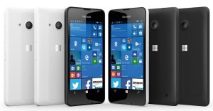 Microsoft Lumia 550 with Windows 10 mobile arrives India