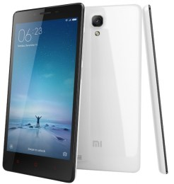 Xiaomi Redmi Note Prime with 3100mAh battery launches