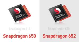 Qualcomm Is Renaming the Snapdragon 618 And 620