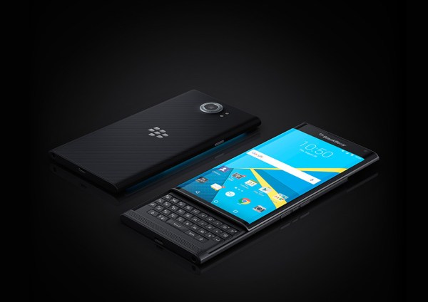 BlackBerry Priv launched in India at a steep 923 Image1 Naija Tech Guide