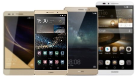 Huawei P9 four variants Image 2 Naija Tech Guide