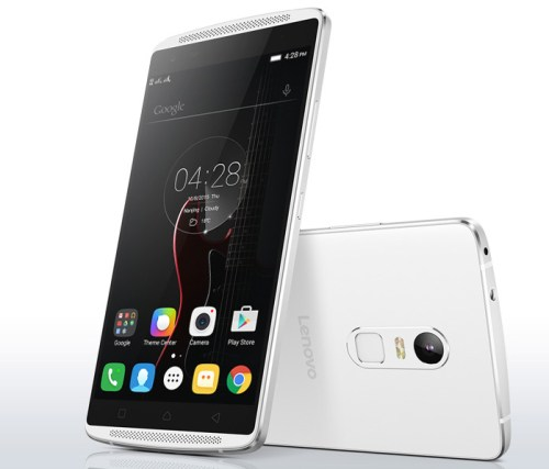 Lenovo Vibe X3 With Snapdragon 808, 3gb Ram, 21mp Camera Launching In India On January 27 Image 1 Naija Tech Guide