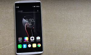 Lenovo Vibe X3 launching in India on January 27