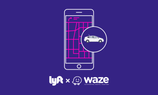 Lyft partners with Waze as new default app for driver directions Image 2 Naija Tech Guide